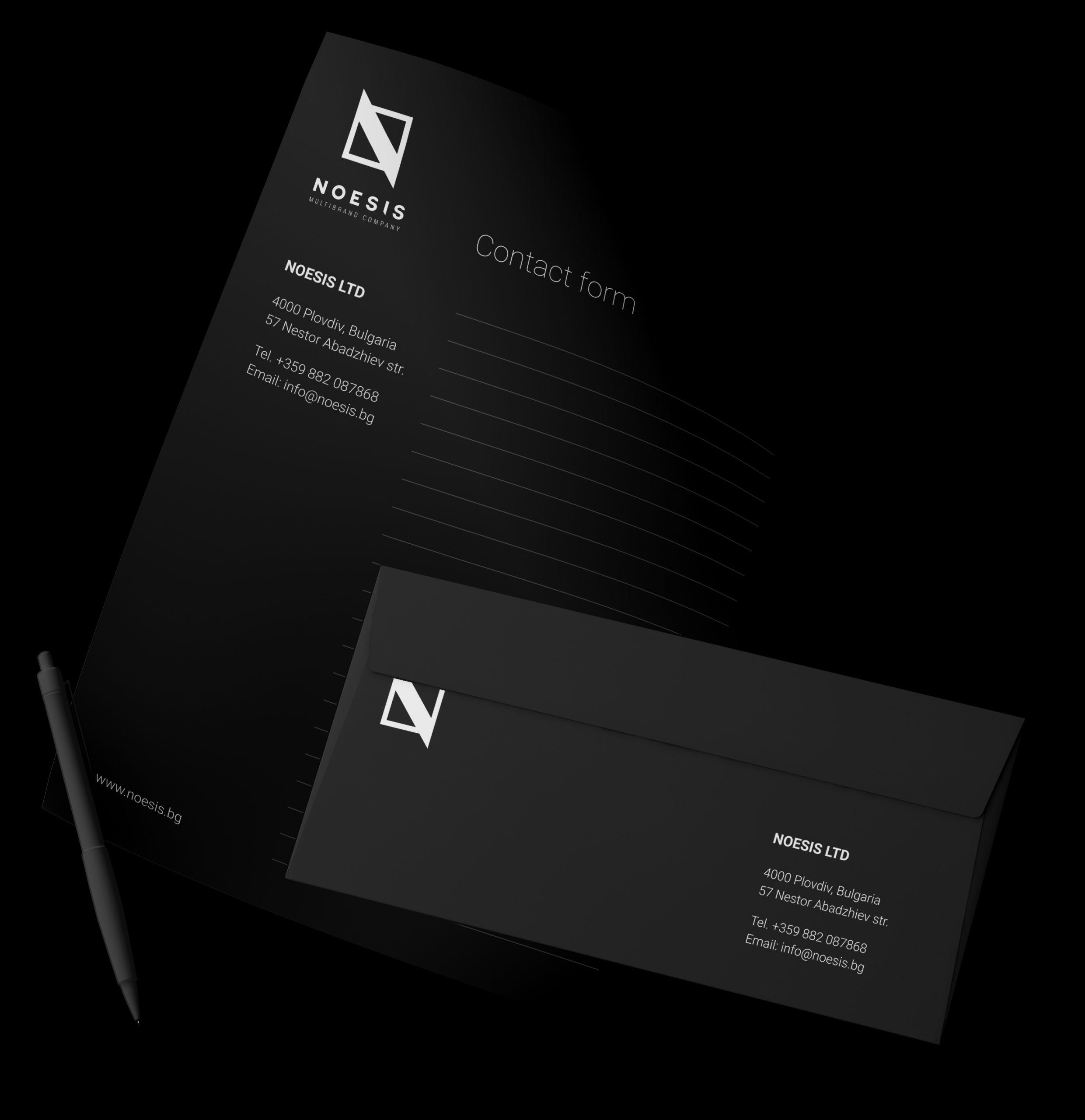 NOESIS - Contact Details